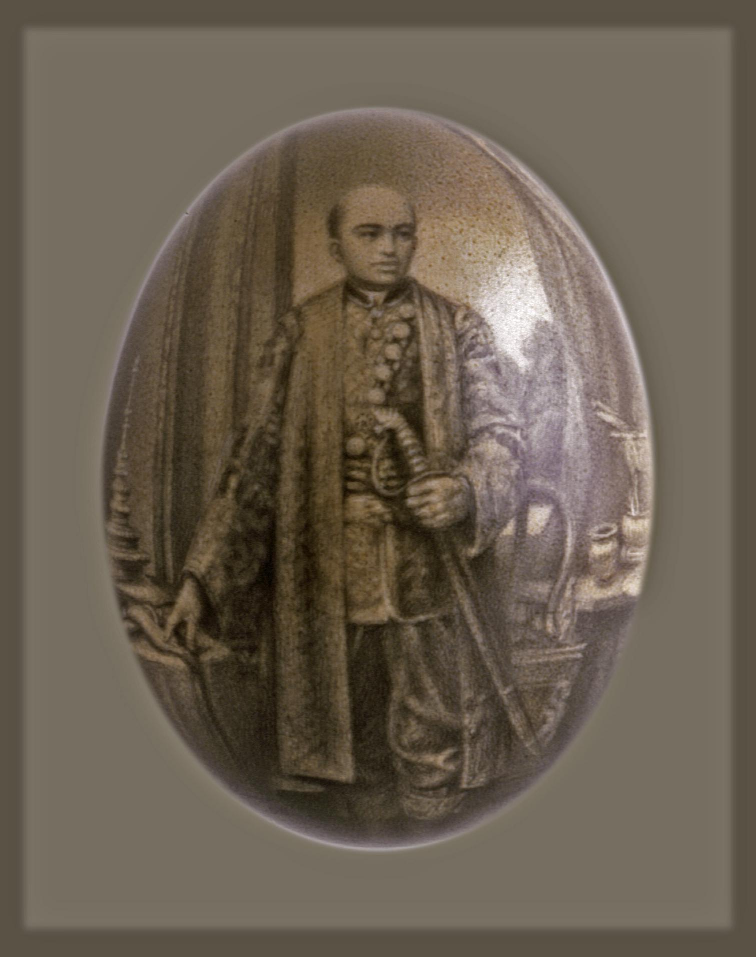 Thailand's King Rama III