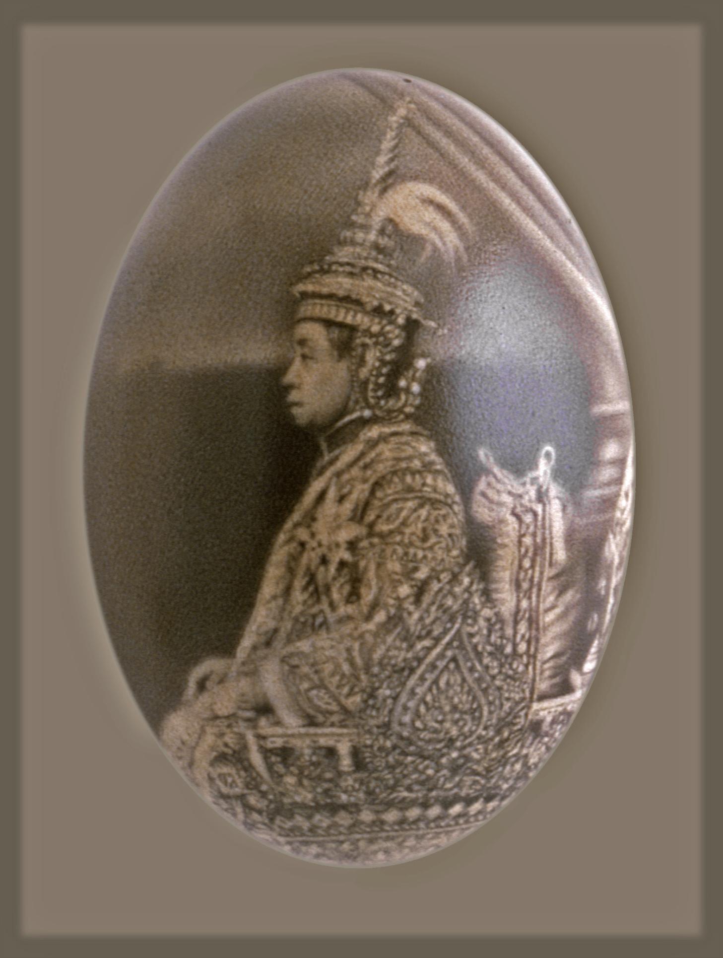 Thailand's King Rama VI