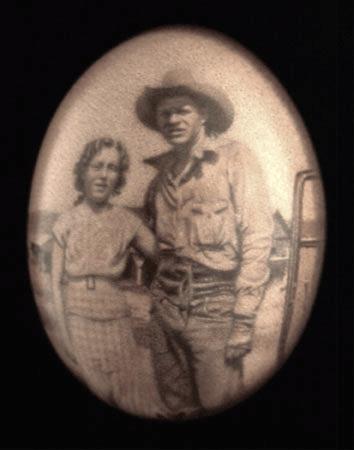 Edna & Gordon Grant