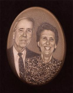 Mr. & Mrs. Ryder