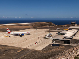 How A Windy Airport Could Ruin Plans To Bring Tourists To One Of The World's Most Remote Islands