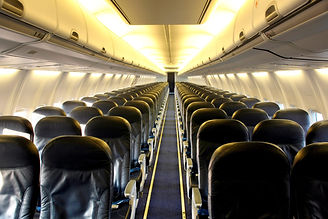 TUIfly Boeing 737-800 Interior | Atlantic Star Airlines