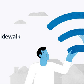 Amazon Sidewalk May Already Be Sharing Your WiFi With Strangers