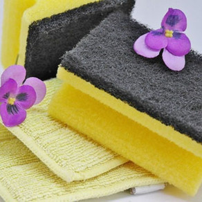 12 Simple Home Spring Cleaning Tasks