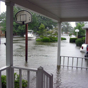What Does 100-Year Flood Really Mean?