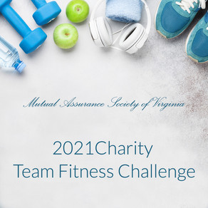 Getting Healthy for Charity