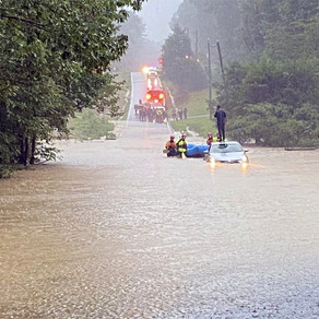 Virginia is seeing more — and more intense — rainfall