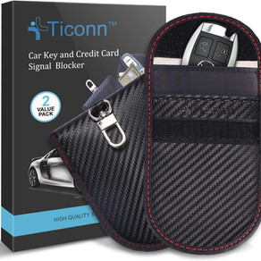 Don't Let Your Car Key Fob Get Hacked