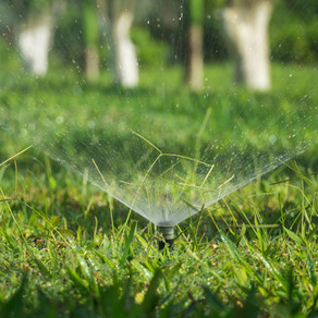 If You Have An Irrigation System, You'll Want To Read This