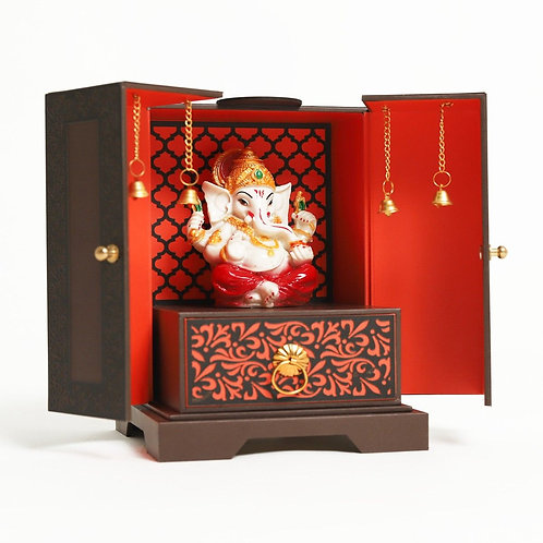 Temple Box (Set of 25)