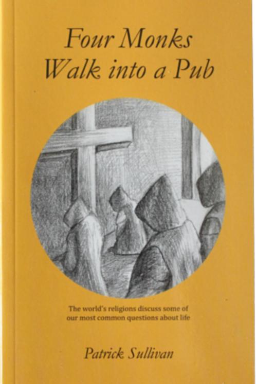 Four Monks Walk Into A Pub