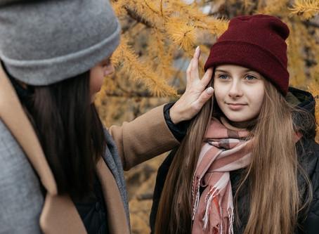Saving Our Teenagers