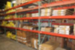 Stock Inventory (Lighting)