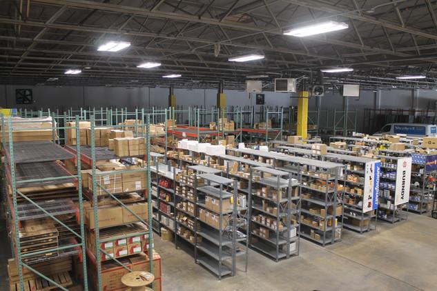 D.C. Warehouse