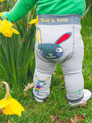 Blade & Rose Garden Bunny Leggings