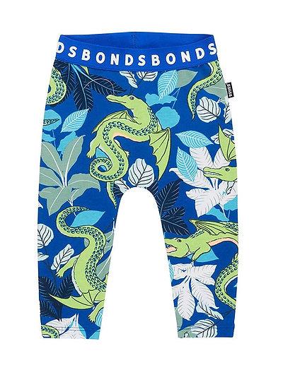 Crocdragon Blue Stretchies