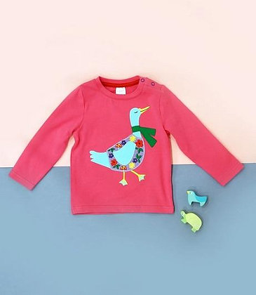 Blade & Rose Casey the Goose Long Sleeve Top