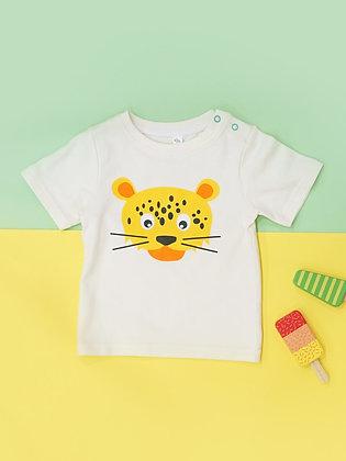 Blade & Rose Cheetah Tshirt
