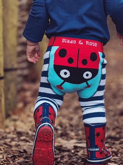 Ladybird Leggings