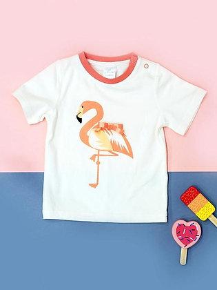 Blade & Rose Flamingo Tshirt