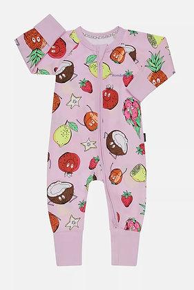 NEW  Fruit Frenzy Wondersuit