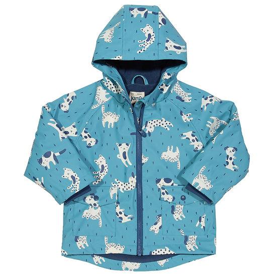Cats & Dogs Splash Coat