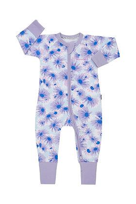 Daisy Day Little Blue Wondersuit