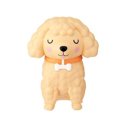 Sass & Belle Children's Night Light - Puppy Dog Playtime