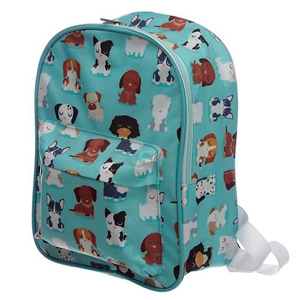 Dog Squad Mini Backpack