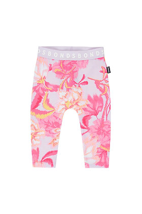 BONDS Blurred Blooms Stretchies