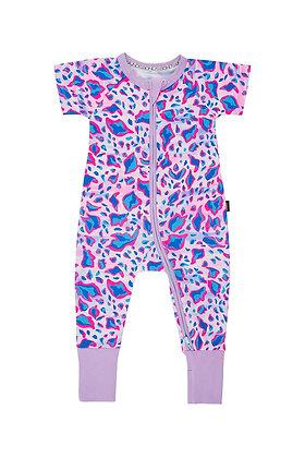 BONDS Astrid Animal Short Sleeve Wondersuit