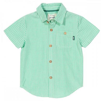 KITE Gingham Shirt