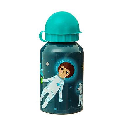 Space Explorer Kid's Water Bottle