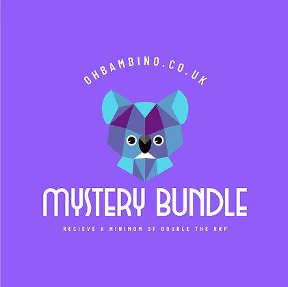 Oh Bambino Mystery Bundle RRP £50