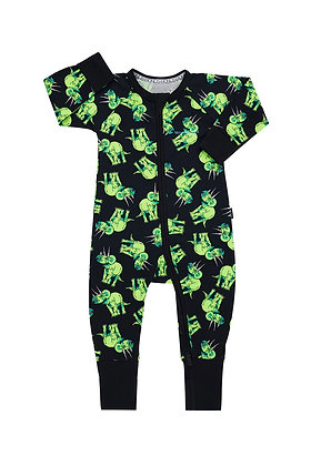 NEW Triceratops Party Wondersuit