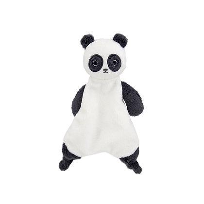 Panda Baby Cuddle Comforter