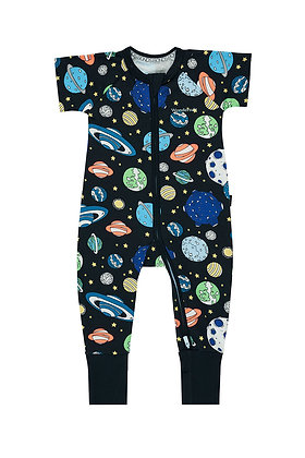 BONDS Out Of This World Short Sleeve Wondersuit