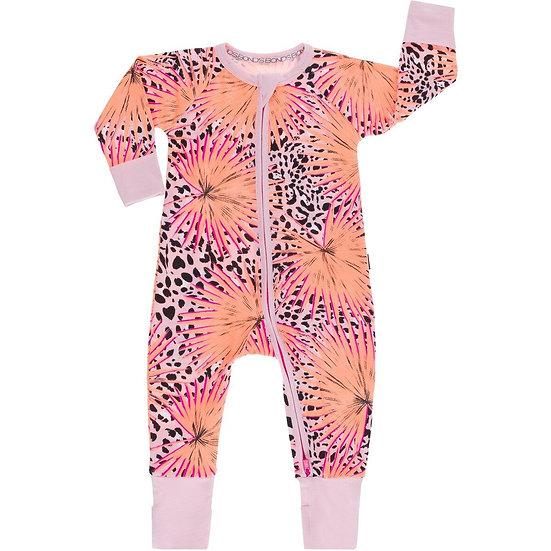 Tropical Pink Wondersuit