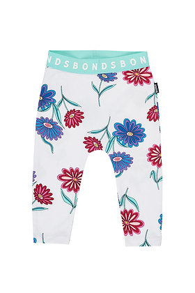 NEW BONDS Dancing Daisies Stretchies
