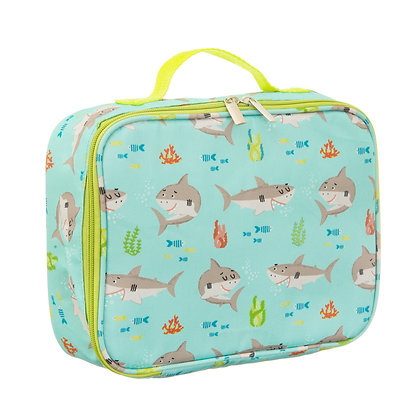 Shelby The Shark Lunch Bag