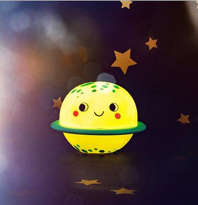 Sass & Belle Children's Night Light-Space Explorer
