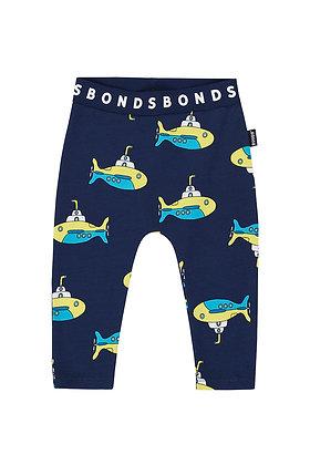 NEW BONDS Submarine Time Stretchies