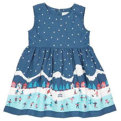 KITE Mini Ice Dance Dress