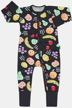 Tutti Frutti Baby Wondersuit