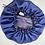 Thumbnail: Violet rain bonnet