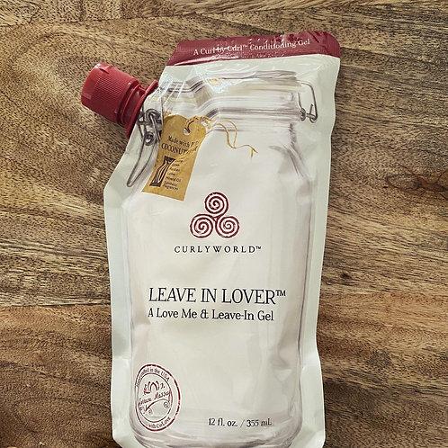 Leave in lover Gel