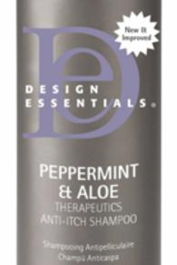 Pepperminet & Aloe Shampoo DETOX