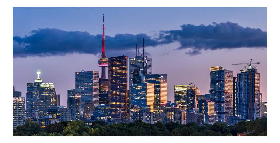 22 Adelaide Deloitte, Toronto