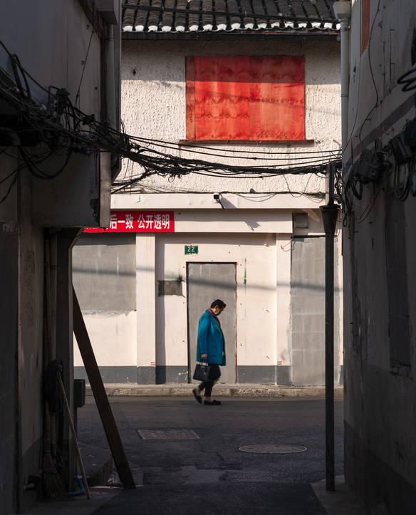 Laoximen, Shanghai