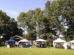 Market on Cider Hill Farm